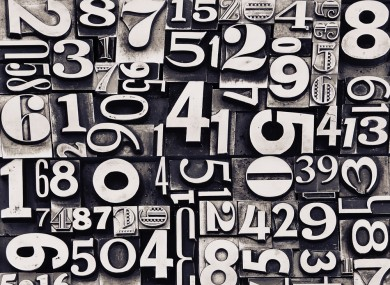 The Most Important Number You Will Count Today