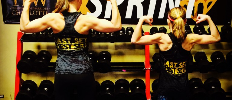How A Chin Up Can Change Your Life