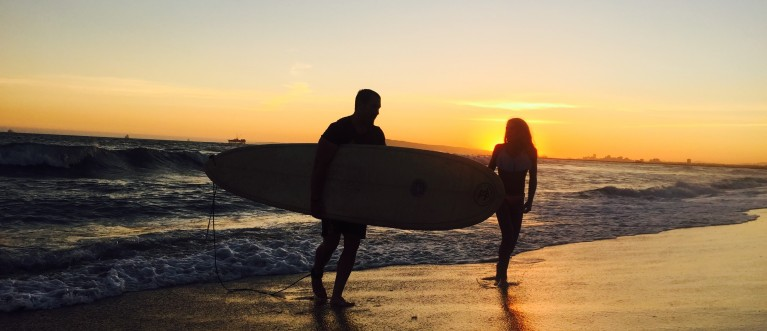 10 Life Lessons I Learned From Surfing