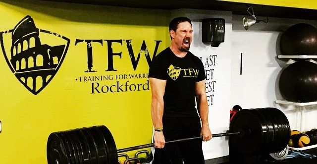 Can Deadlifts And Broccoli Save Your Life?