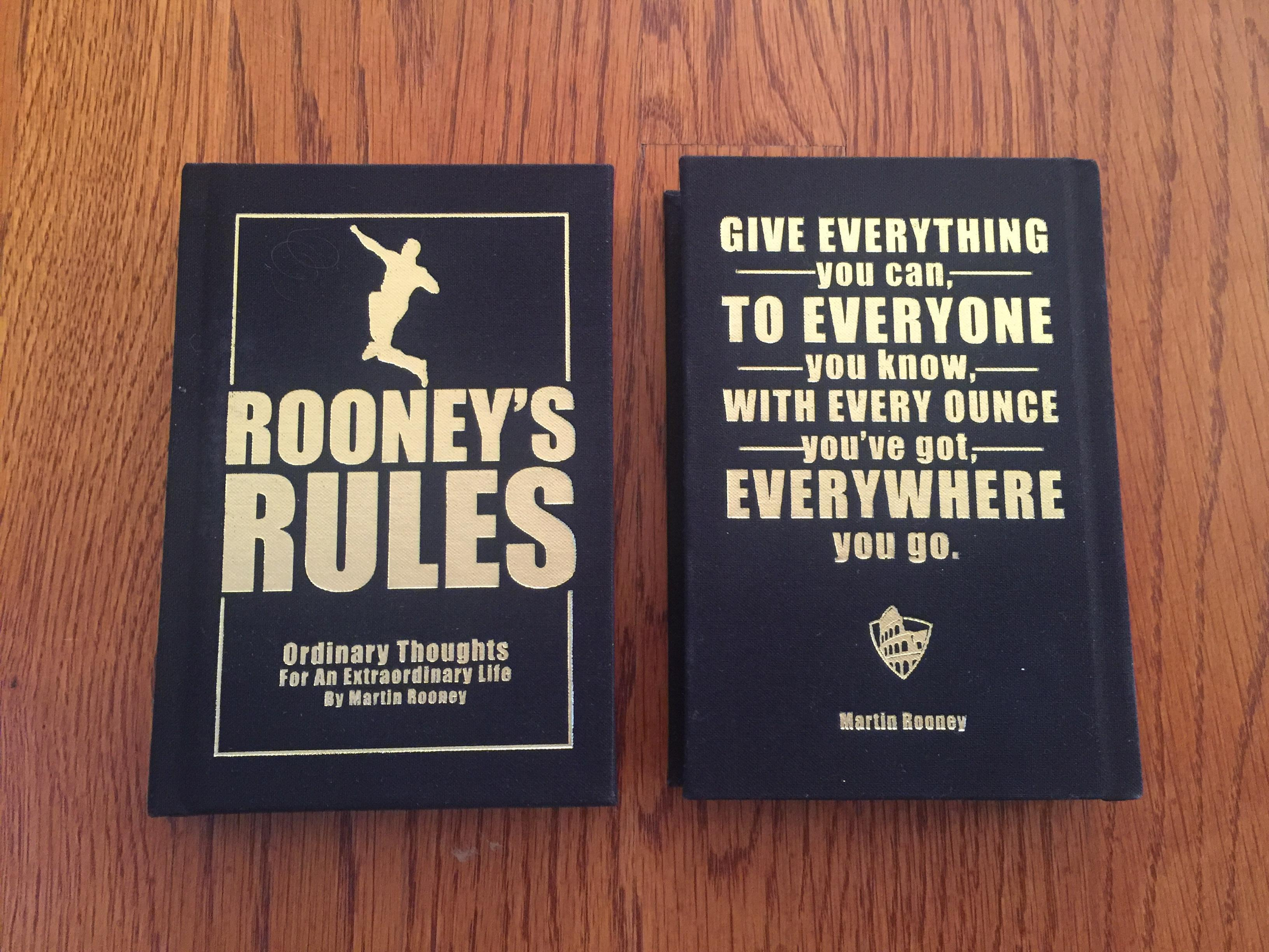 training for warriors book review