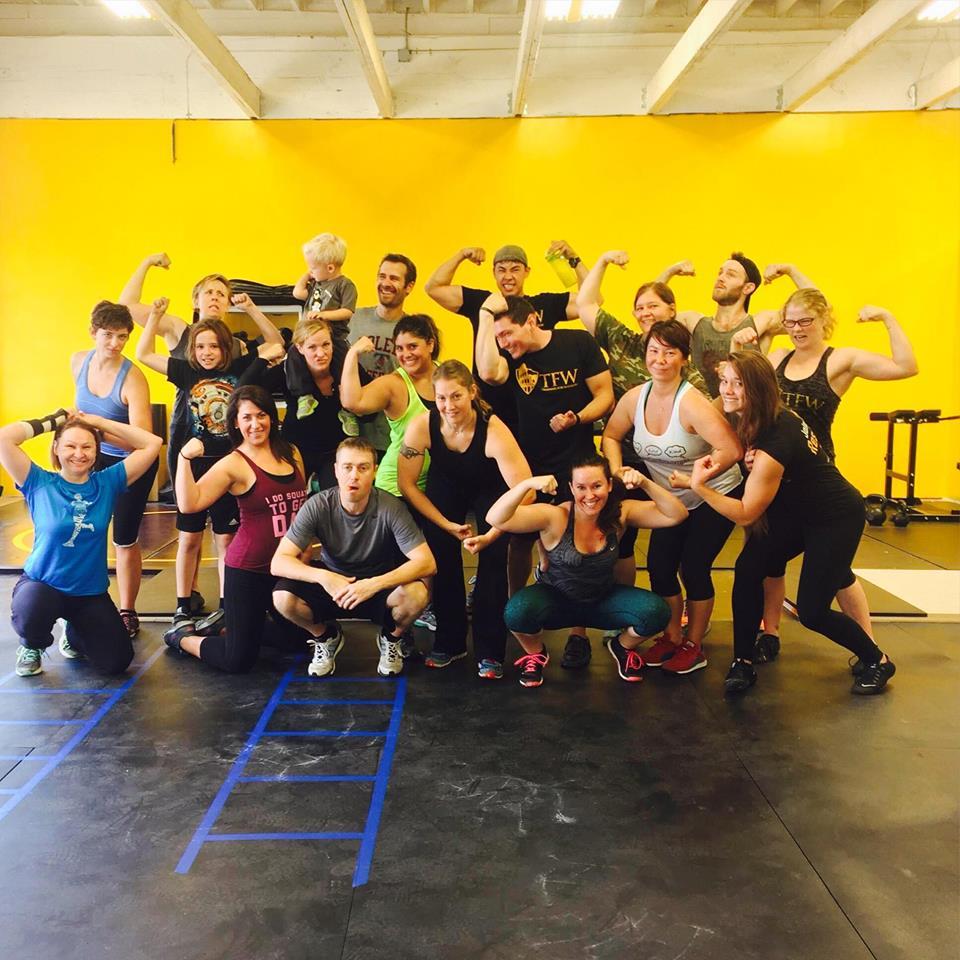 martin rooney training for warriors pdf