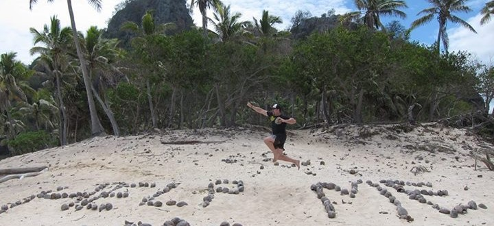 5 ways to get off your �deserted island� training for
